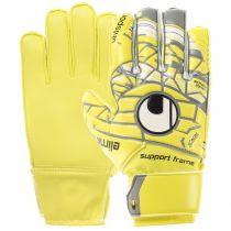 Gants Uhlsport Junior Eliminator Unlimited Soft SF (avec barrettes) 2016