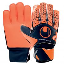 Gants Uhlsport Junior Next Level Soft SF (avec barrettes) 2019