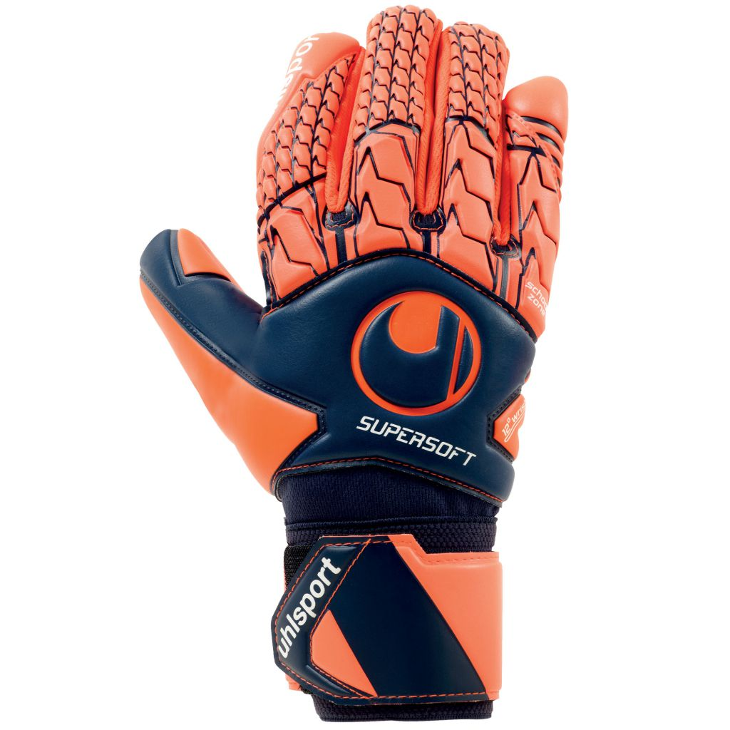 Gants Uhlsport Junior Next level Supersoft HN 2019