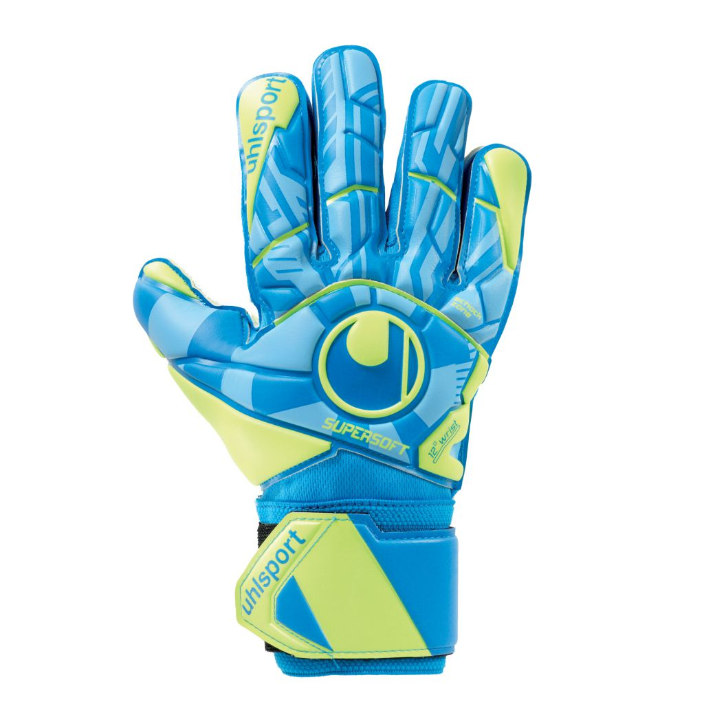 Gants Uhlsport Junior Radar Control Supersoft 2019