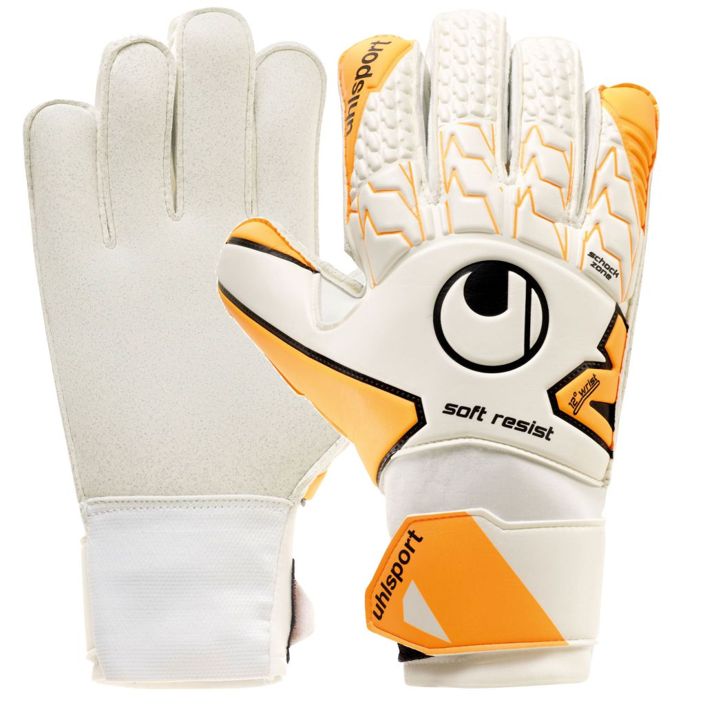 Gants Uhlsport Junior Soft Resist 2018