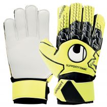 Gants Uhlsport Junior Soft SF (avec barrettes) 2018