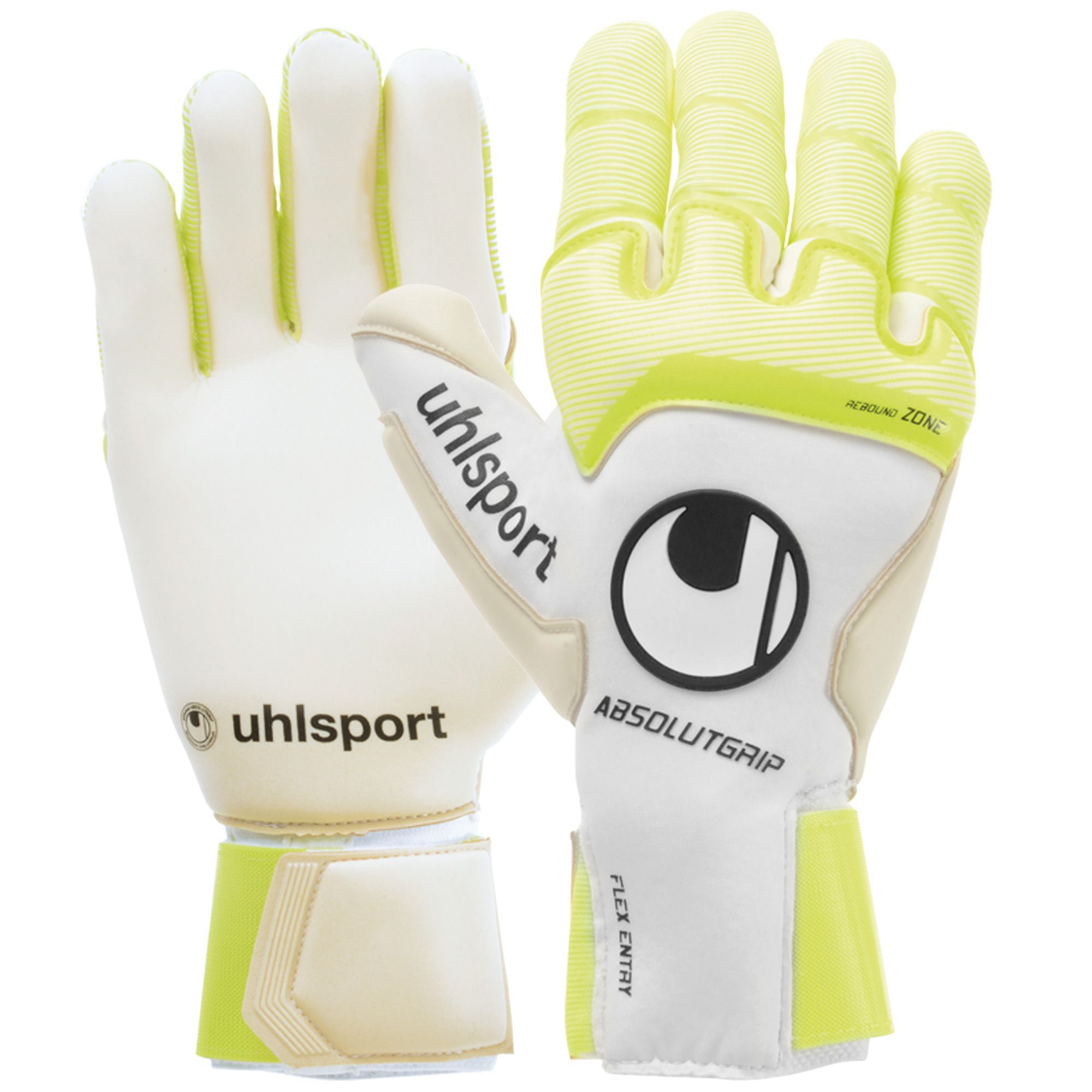 Gants Uhlsport Pure Alliance Absolutgrip Reflex 2020