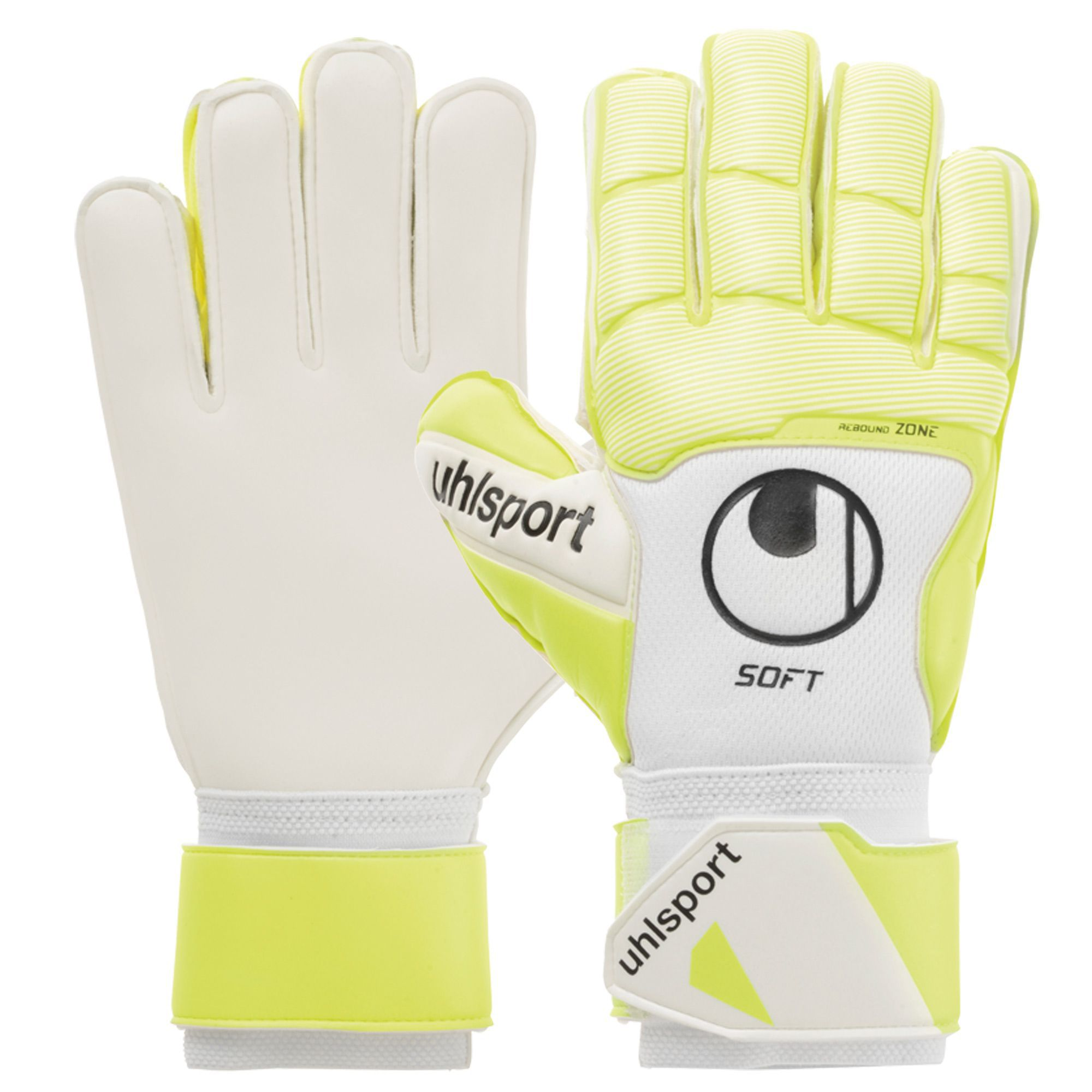 Gants Uhlsport Pure Alliance Soft 2020