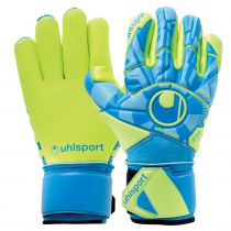 Gants uhlsport Radar Control Absolutgrip Fingersurrond 2019