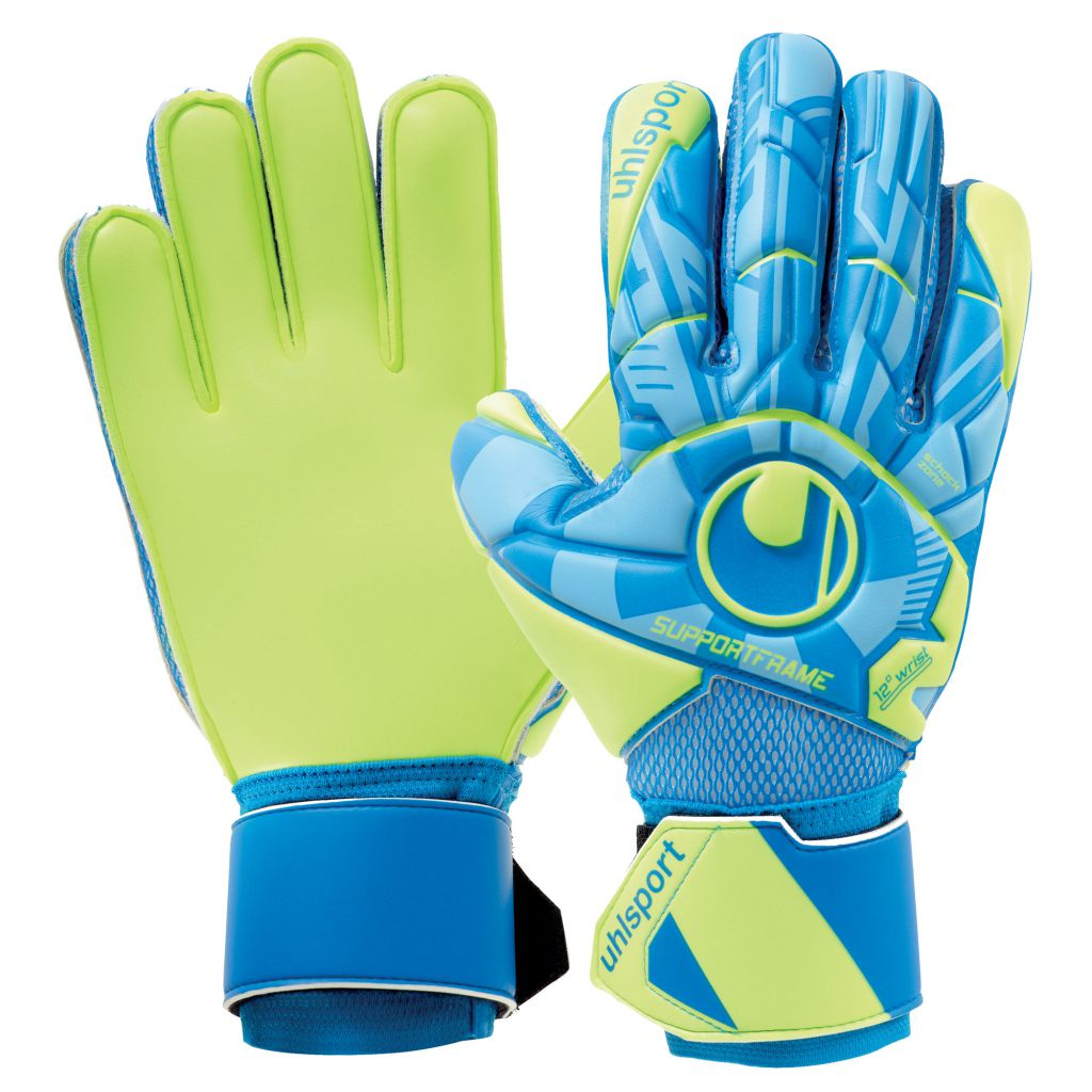 Gants Uhlsport Radar Control Soft SF (barettes) 2019