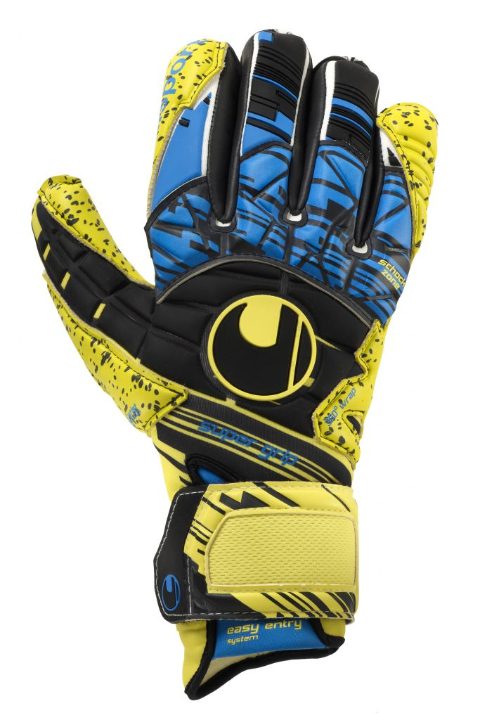 Gants Uhlsport Speed Up Now Supergrip 2017