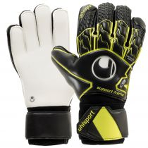 Gants Uhlsport Supersoft SF 2019 (avec barrettes)