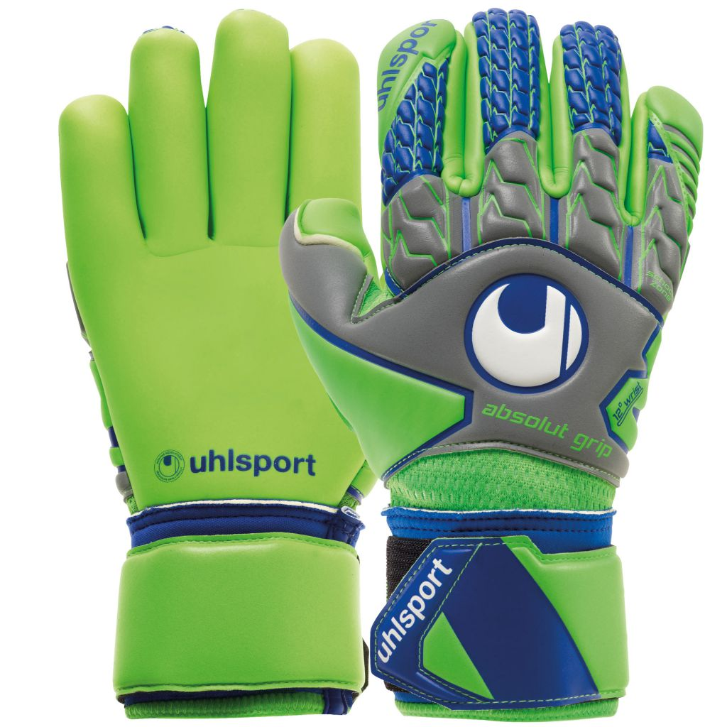 Gants Uhlsport Tensiongreen Absolutgrip Finger Surround 2018
