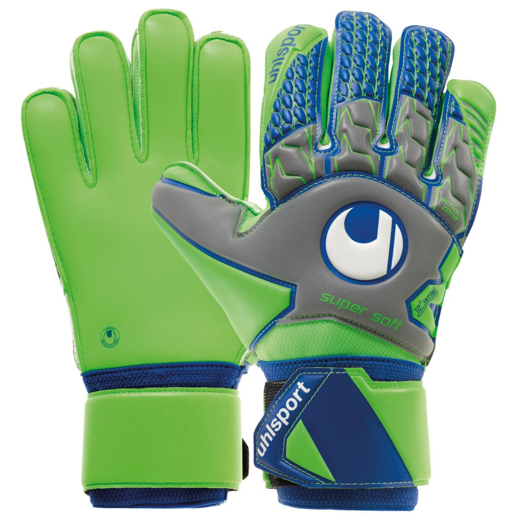 Gants Uhlsport Tensiongreen Supersoft 2018