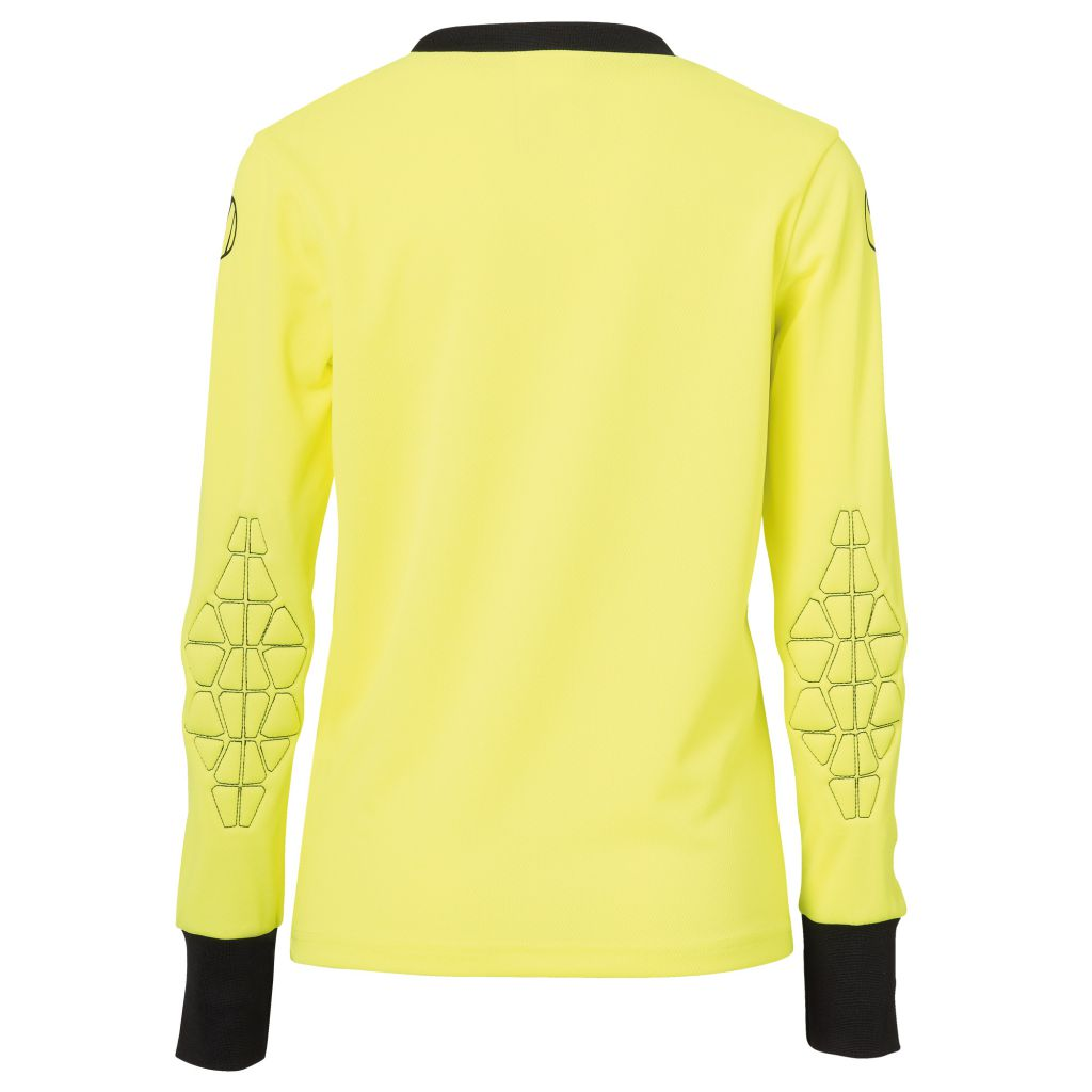 Kit Gardien Junior Uhlsport Score Jaune Fluo