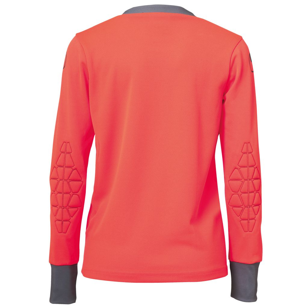 Kit Gardien Junior Uhlsport Score Rouge Fluo