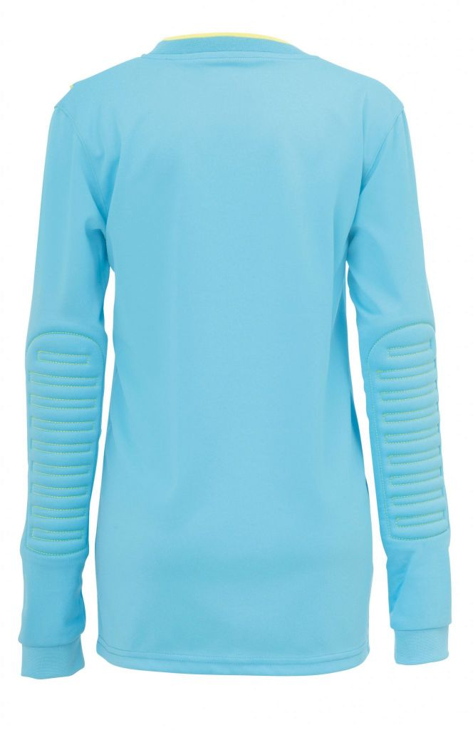 Kit gardien junior Uhlsport Stream Iceblue 2015