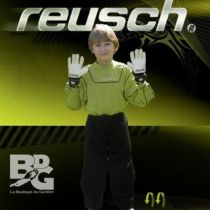 Kit Gardien Reusch Junior