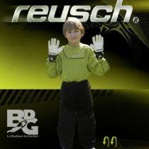 Kit Gardien Reusch Junior