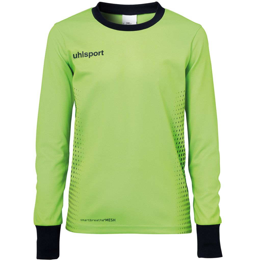 Kit Gardien Uhlsport Score Vert Flash