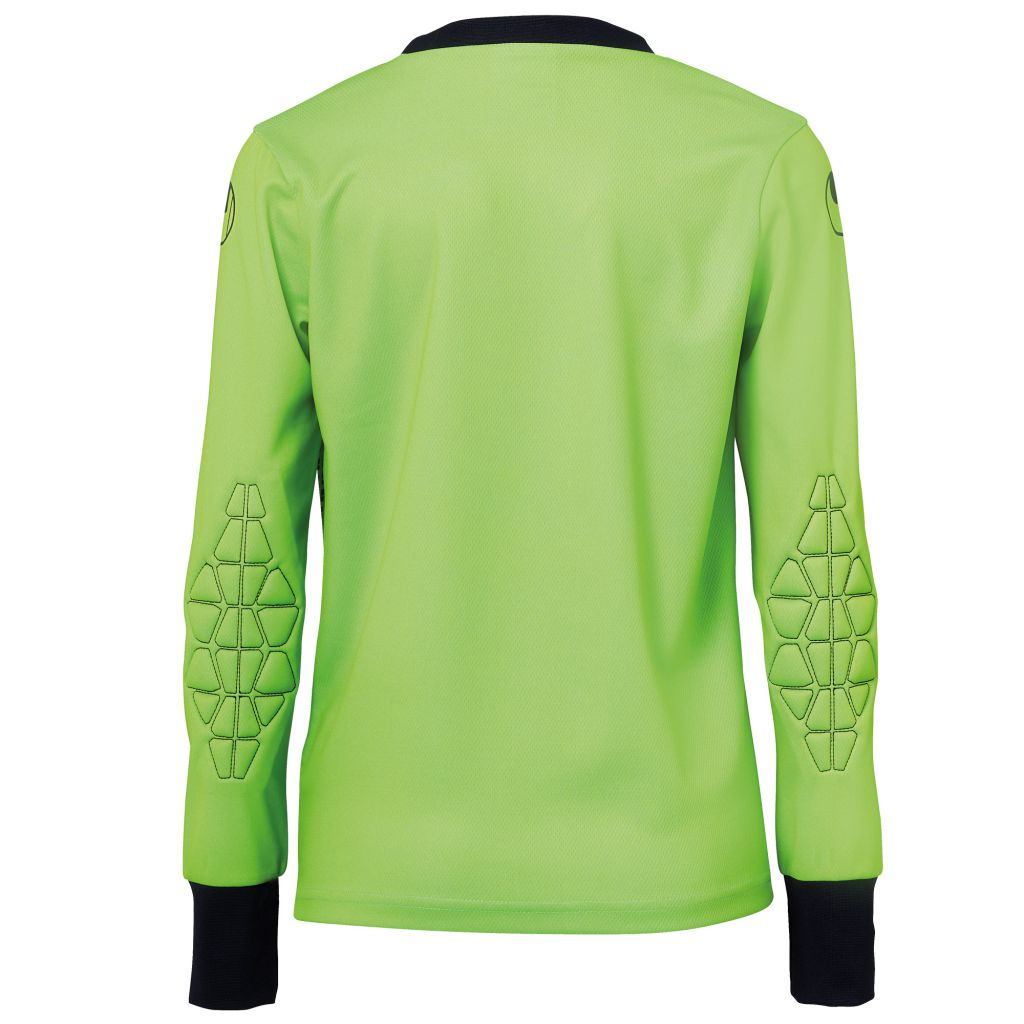 Kit Gardien Uhlsport Score Vert Flash