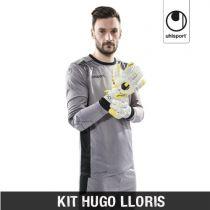Kit Hugo Lloris 2017