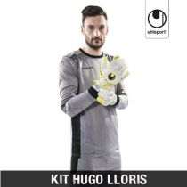 Kit Hugo Lloris 2017