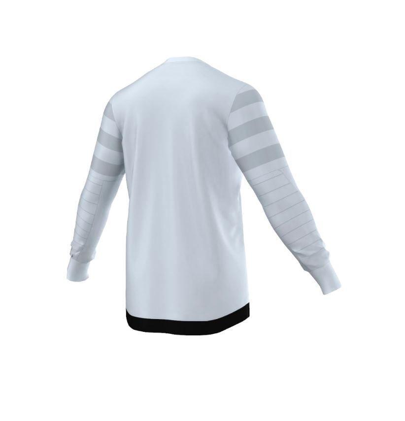 Maillot de gardien Junior Adidas Entry GK Gris 2015 sur la boutique du gardien