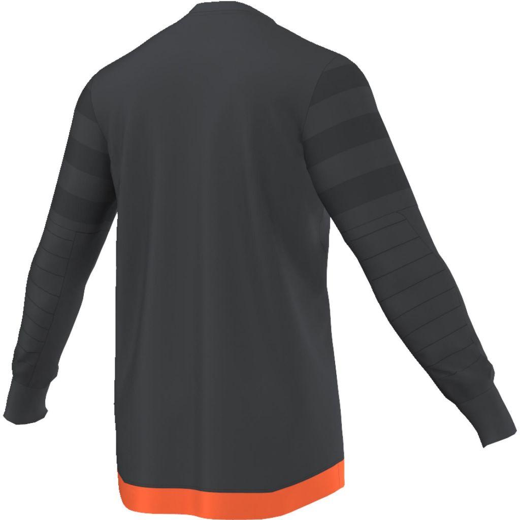 Maillot de gardien Junior Adidas Entry Noir
