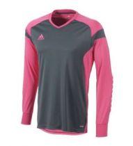 Maillot de gardien Junior Adidas Precio Gris Rose 2014