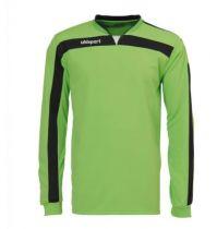 Maillot de gardien Junior Uhlsport Liga Vert Flash 2013