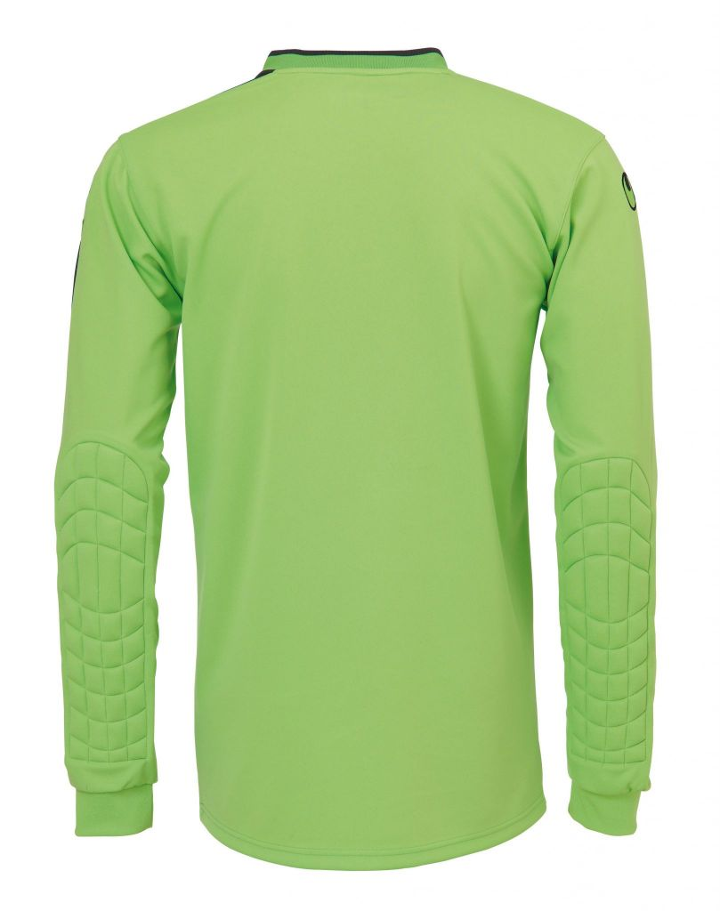 Maillot de gardien Junior Uhlsport Liga Vert Flash 2013