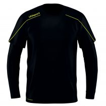 Maillot de Gardien Junior Uhlsport Stream 22 Noir