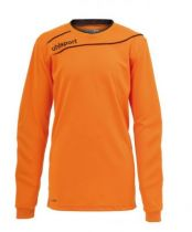 Maillot de gardien Junior Uhlsport Stream 3.0 Orange 2015 sur la boutique du gardien BDG