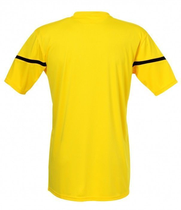 Maillot de Gardien Junior Uhlsport Team MC Jaune