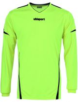 Maillot de Gardien Junior Uhlsport Team ML Vert