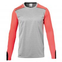 Maillot de gardien Junior Uhlsport Tower Gris-Rouge
