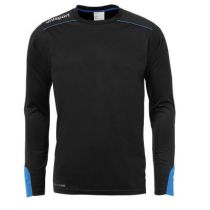 Maillot de gardien Junior Uhlsport Tower Noir 2016 sur la boutique ud gardien BDG