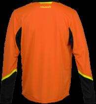 Maillot de Gardien Reusch Razor Non rembourré Orange 2015