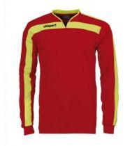 Maillot de gardien Uhlsport Liga Rouge/jaune 2013