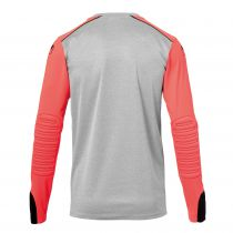 Maillot de gardien Uhlsport Tower Gris-Rouge