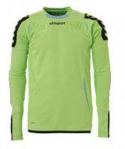 Maillot Gardien Uhlsport Ergonomic Vert Flash 2012
