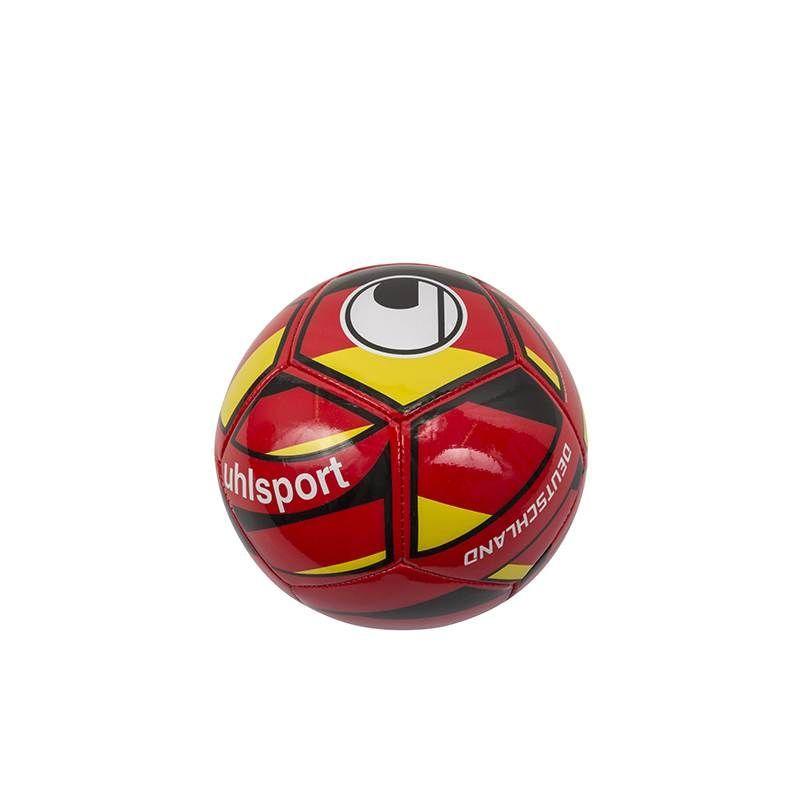 Mini Ballon Nation Allemagne Uhlsport
