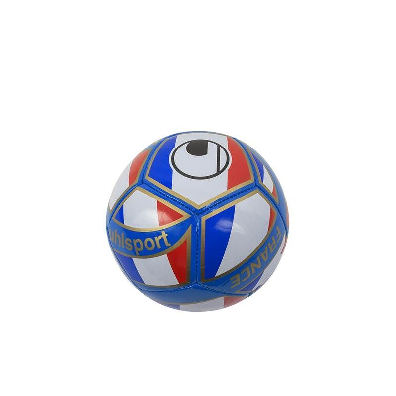 Mini Ballon Nation France Uhlsport