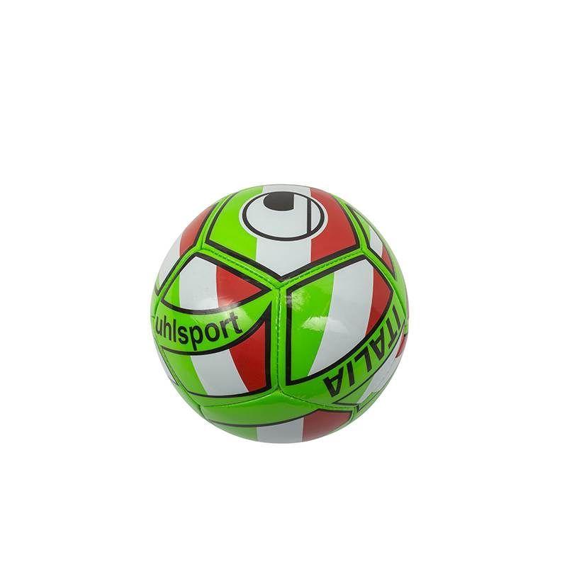 Mini Ballon Nation Italy Uhlsport sur la boutique du gardien BDG