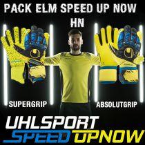 Pack Eliminator HN Speed up Uhlsport