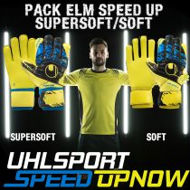 Pack ELM Speed Up Super Uhlsport