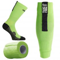 Pack Uhlsport Tube IT Vert Flash