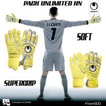 Pack Unlimited HN Uhlsport