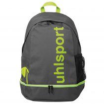 Sac à Dos Uhlsport Essential avec compartiment Anthra/Fluo Green