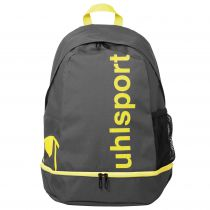 Sac à Dos Uhlsport Essential avec compartiment Anthra/Fluo Yellow