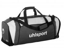 Sac de sport Uhlsport Classic Training 110L Noir/Anthra
