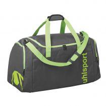 Sac de Sport Uhlsport Essential 30L Anthra/Fluo Green