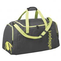Sac de Sport Uhlsport Essential 30L Anthra/Fluo Yellow